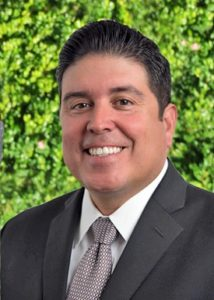 David M. Almaraz - Partner - Portrait Headshot